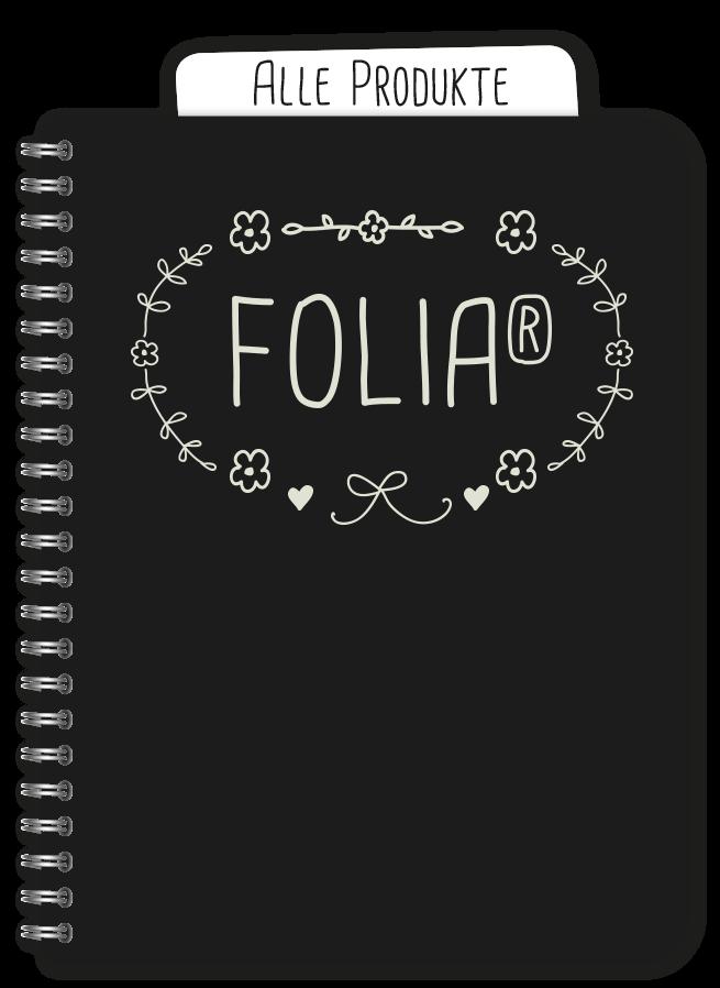 folia® : Startseite