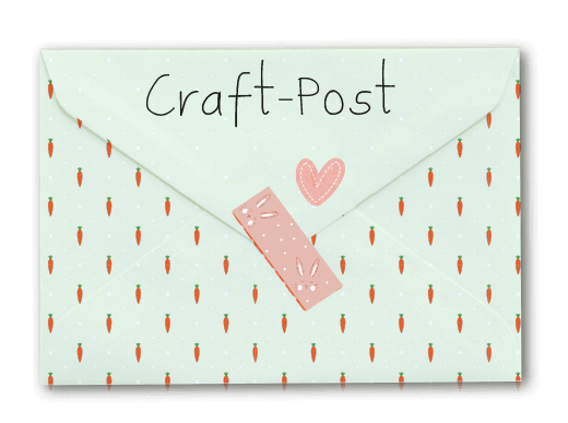 Craft Post